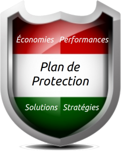 services financiers plan de protection bouclier